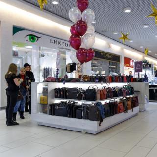 Салон сумок S.Lavia в ТРК Jam Молл