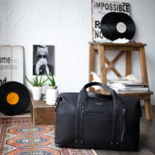 Дорожная сумка в поездку - фотография