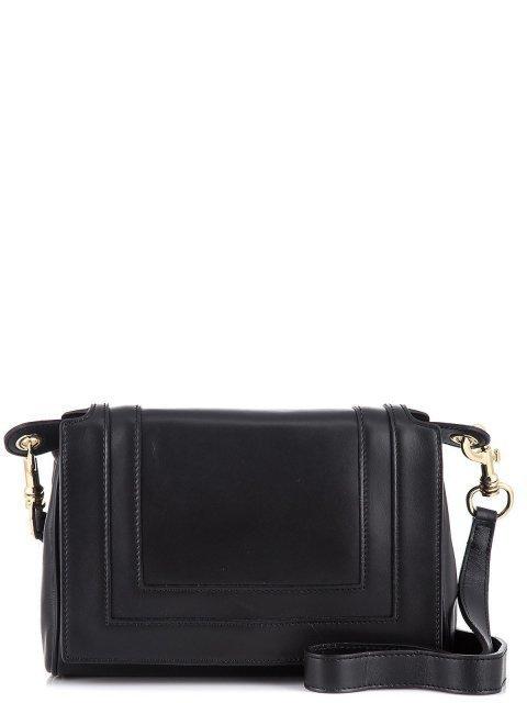 Чёрная сумка планшет Gianni Chiarini - 10254.00 руб
