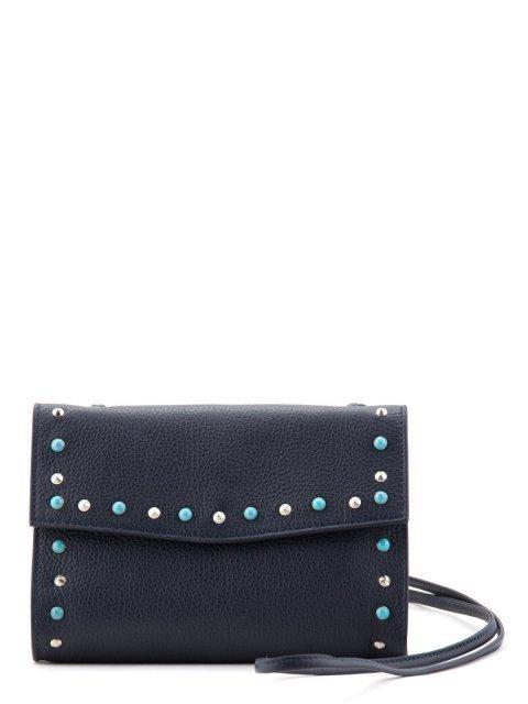 Синяя сумка планшет Giudi - 3175.00 руб
