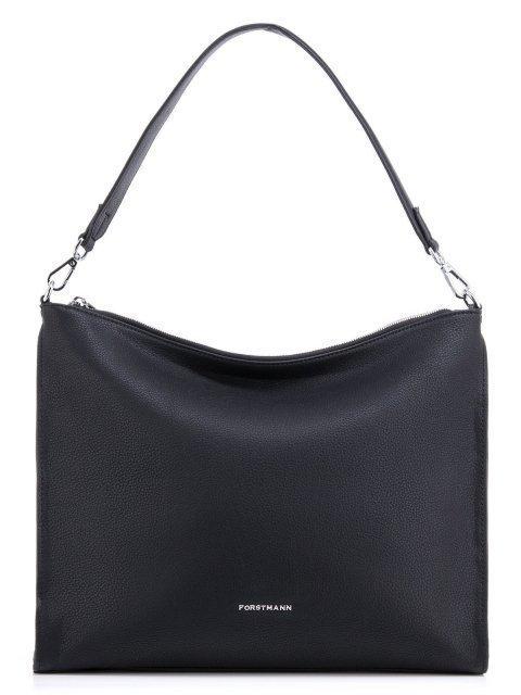 Чёрная сумка планшет FORSTMANN - 1614.00 руб