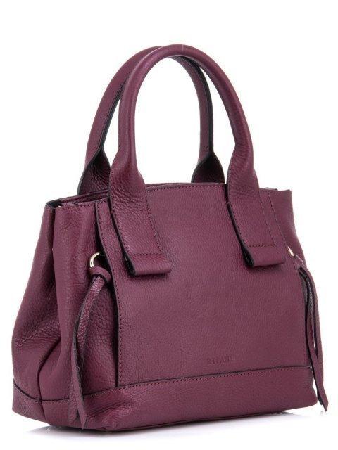 Бордовая сумка классическая Ripani (Рипани) - артикул: К0000032559 - ракурс 1