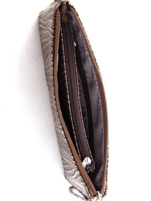 Коричневая сумка планшет S.Lavia (Славия) - артикул: 592 02 02 - ракурс 5