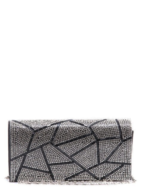 Чёрная сумка планшет Angelo Bianco - 600.00 руб