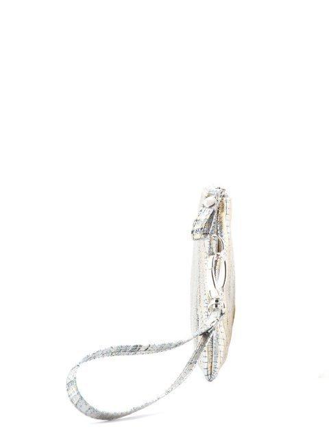 Серая сумка планшет S.Lavia (Славия) - артикул: 592 02 05 - ракурс 2