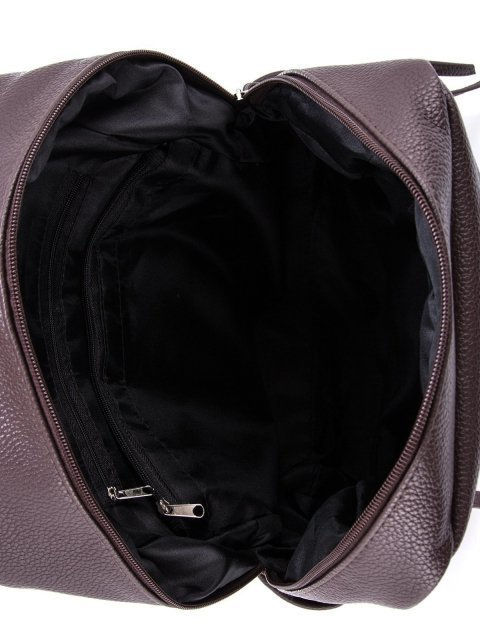 Коричневый рюкзак S.Lavia (Славия) - артикул: 937 902 12 - ракурс 4