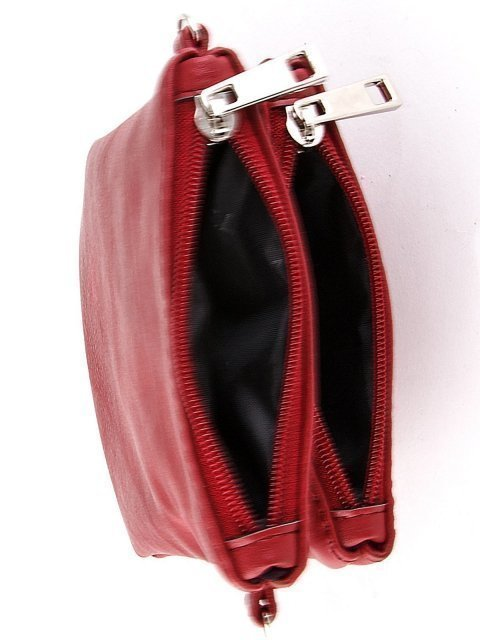 Красная сумка планшет S.Lavia (Славия) - артикул: 893 33 04 - ракурс 4