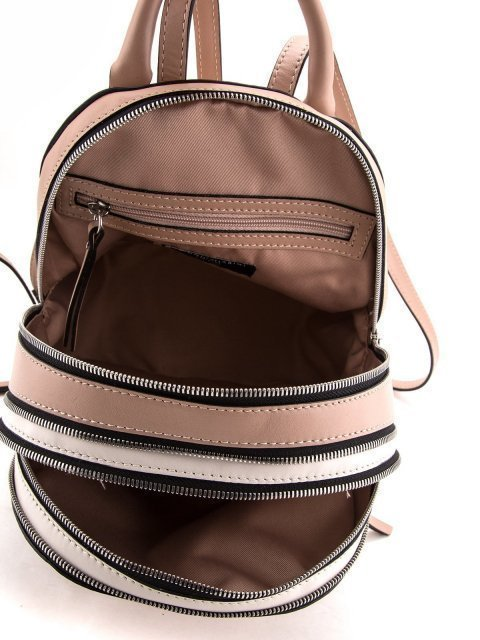 Бежевый рюкзак Gianni Chiarini (Джанни Кьярини) - артикул: К0000029374 - ракурс 5
