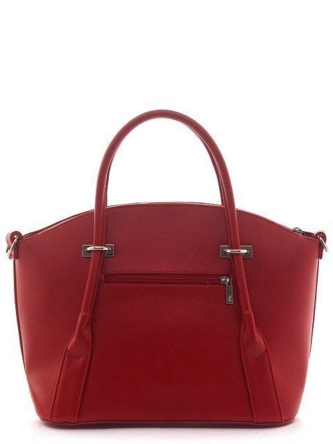 Красная сумка классическая S.Lavia (Славия) - артикул: 808 635 04 - ракурс 3