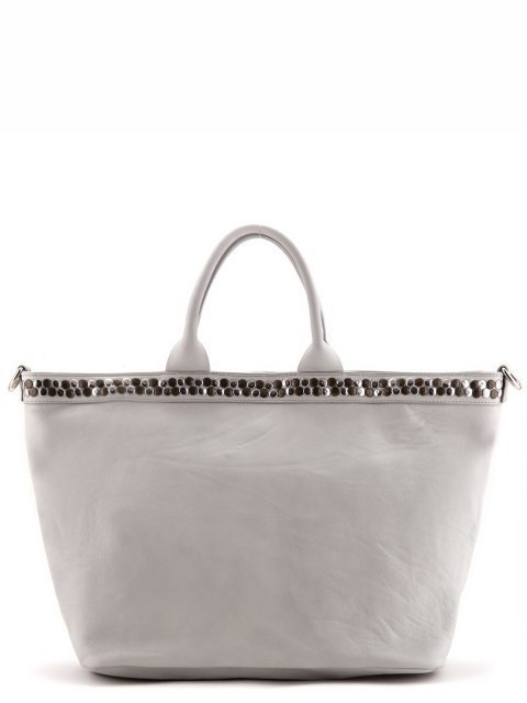 Серая сумка классическая IOpelle - 9540.00 руб