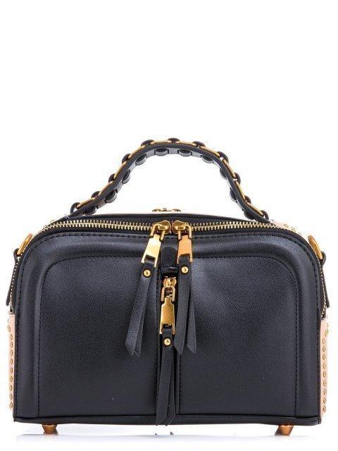 Чёрный портфель Angelo Bianco - 1794.00 руб