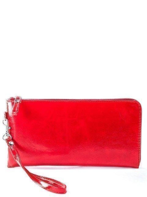 Красная сумка планшет S.Lavia (Славия) - артикул: 592 08 04 - ракурс 3