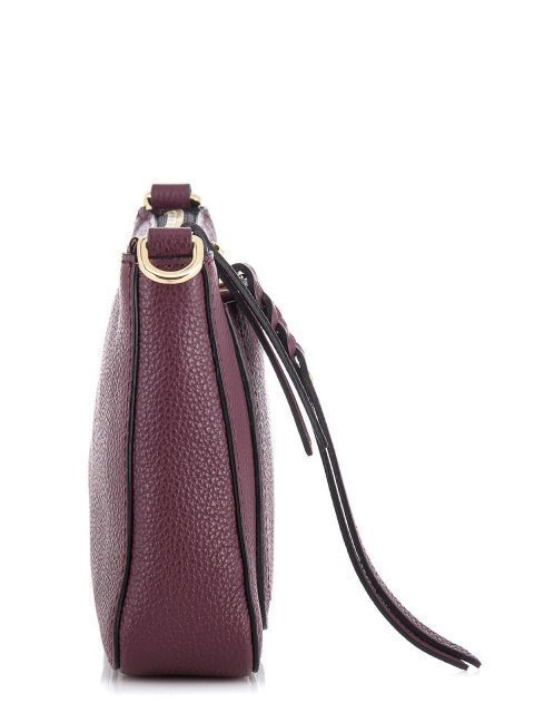 Бордовая сумка планшет Gianni Chiarini (Джанни Кьярини) - артикул: К0000033569 - ракурс 2