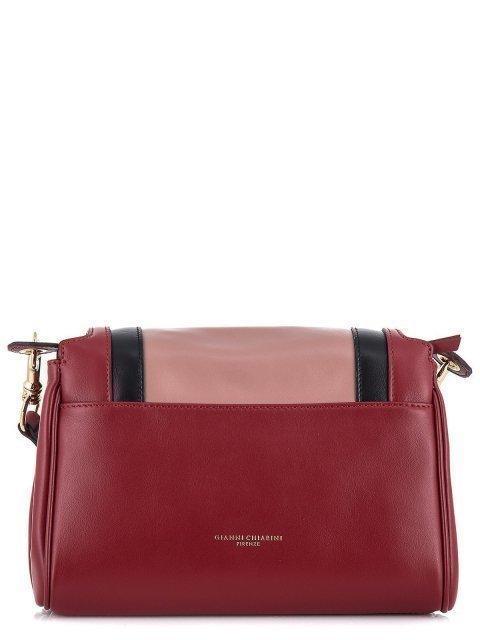 Красная сумка планшет Gianni Chiarini (Джанни Кьярини) - артикул: К0000033622 - ракурс 3