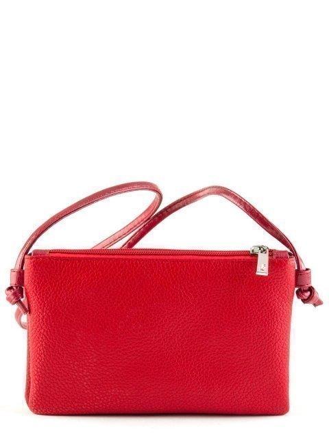 Красная сумка планшет S.Lavia (Славия) - артикул: 899 902 04 - ракурс 3