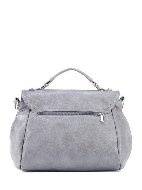 Серый портфель S.Lavia (Славия) - артикул: 277 601 51 - ракурс 3