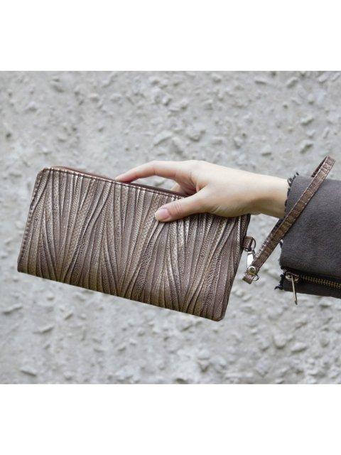 Коричневая сумка планшет S.Lavia (Славия) - артикул: 592 02 02 - ракурс 6