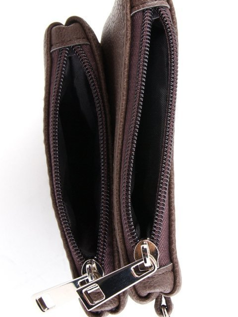 Коричневая сумка планшет S.Lavia (Славия) - артикул: 893 63 02 - ракурс 4