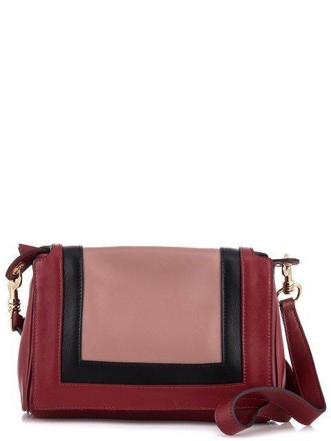 Красная сумка планшет Gianni Chiarini - 10254.00 руб