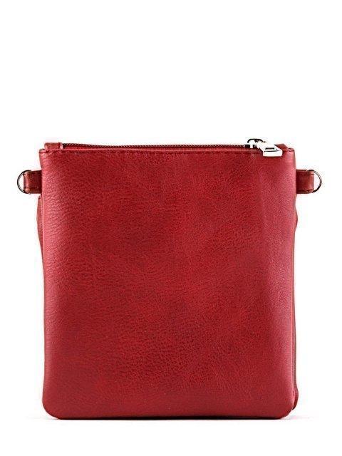 Красная сумка планшет S.Lavia (Славия) - артикул: 893 33 04 - ракурс 3