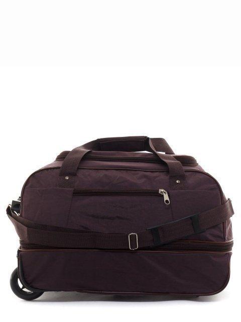 Коричневый чемодан Lbags - 2890.00 руб