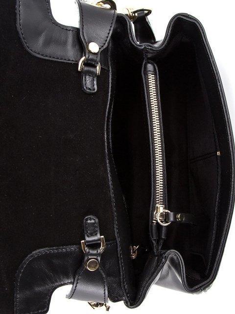 Синяя сумка планшет Gianni Chiarini (Джанни Кьярини) - артикул: К0000033623 - ракурс 4