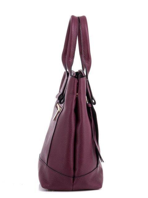 Бордовая сумка классическая Ripani (Рипани) - артикул: К0000032606 - ракурс 2