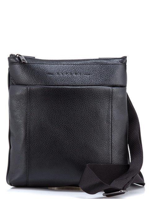 Чёрная сумка планшет Ripani - 12890.00 руб