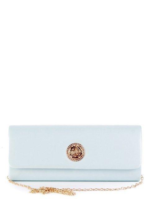 Голубая сумка планшет Angelo Bianco - 285.00 руб
