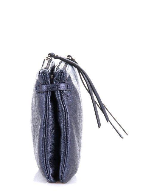 Темно-синий кросс-боди Gianni Chiarini (Джанни Кьярини) - артикул: К0000033608 - ракурс 2