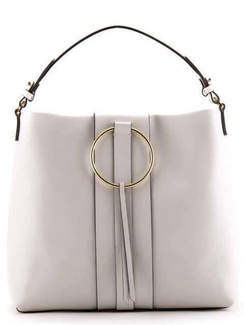 Белая сумка классическая Gianni Chiarini - 10194.00 руб
