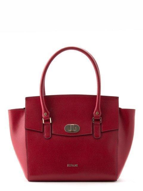 Красная сумка классическая Ripani - 8995.00 руб