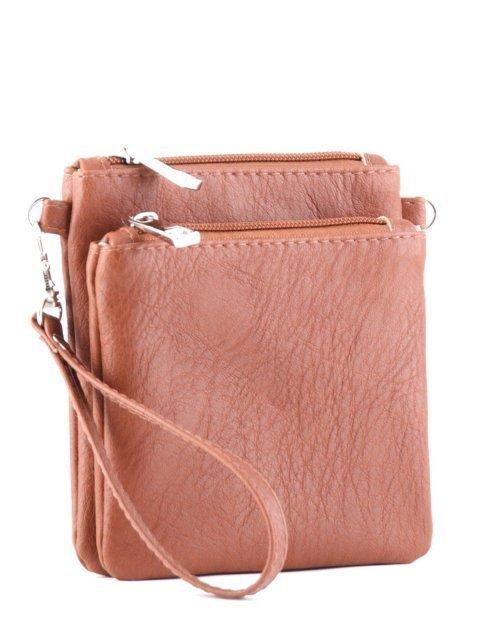 Рыжая сумка планшет S.Lavia (Славия) - артикул: 893 82 22 - ракурс 1