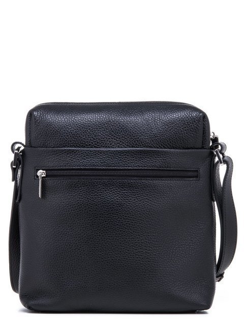 Чёрная сумка планшет Giudi (Джуди) - артикул: К0000030714 - ракурс 3