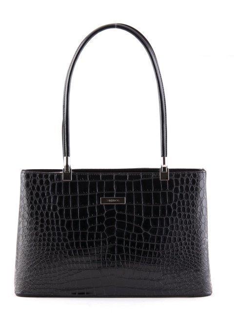Чёрная сумка классическая Tosoco - 1914.00 руб