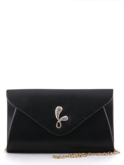 Чёрная сумка планшет Angelo Bianco - 834.00 руб