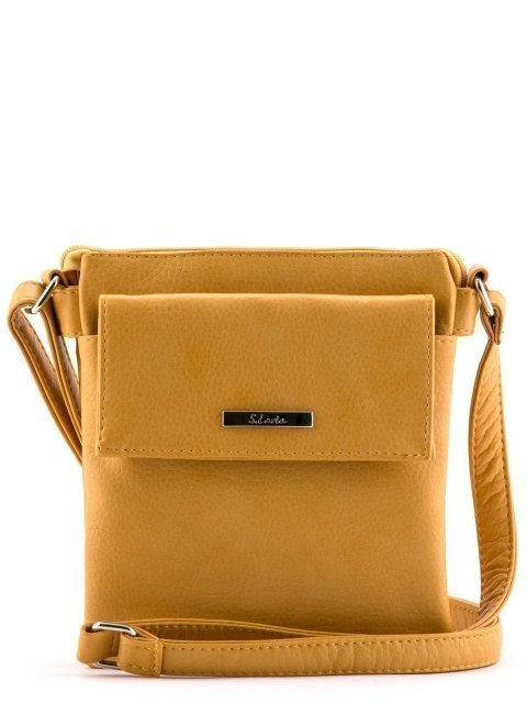 Жёлтая сумка планшет S.Lavia - 1749.00 руб