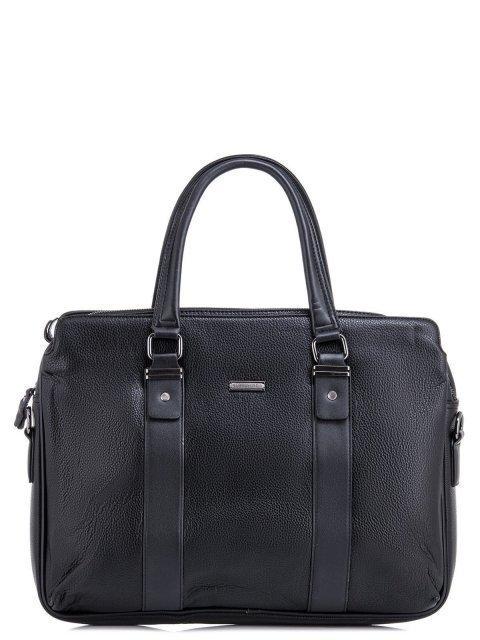 Чёрная сумка классическая Bradford - 2890.00 руб
