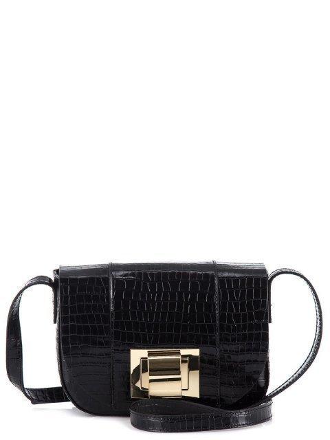 Чёрная сумка планшет Gianni Chiarini - 6750.00 руб
