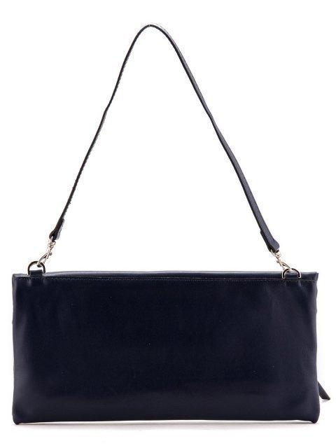 Синяя сумка планшет Gianni Chiarini (Джанни Кьярини) - артикул: К0000029341 - ракурс 3