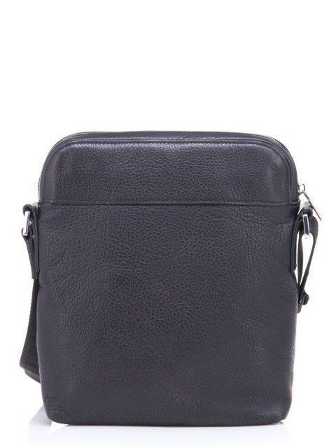 Чёрная сумка планшет Giudi (Джуди) - артикул: К0000030720 - ракурс 3