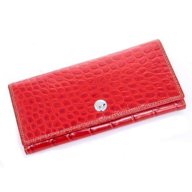 Красное портмоне Sergio - 2793.00 руб