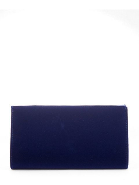 Синяя сумка планшет Angelo Bianco (Анджело Бьянко) - артикул: К0000015084 - ракурс 2