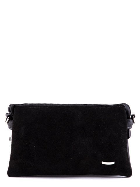 Чёрная сумка планшет S.Lavia - 1359.00 руб