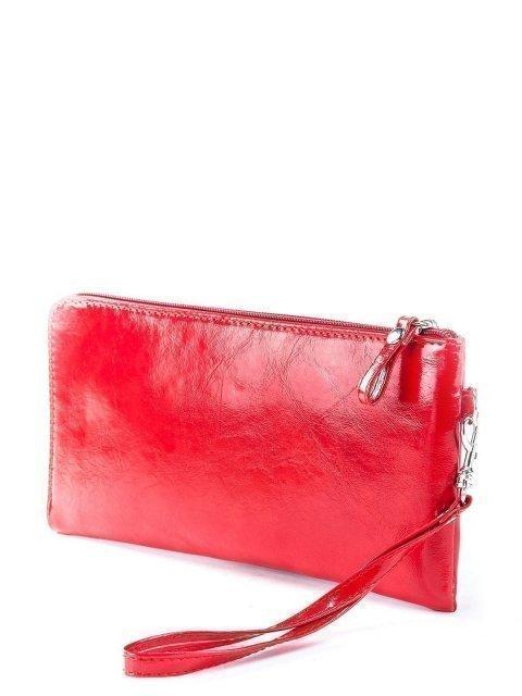 Красная сумка планшет S.Lavia (Славия) - артикул: 592 08 04 - ракурс 4