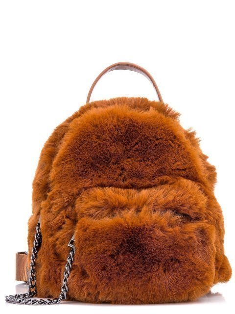 Рыжий рюкзак Angelo Bianco - 1000.00 руб