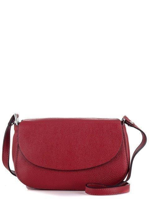 Красная сумка планшет Gianni Chiarini - 5995.00 руб