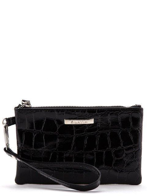 Чёрная сумка планшет S.Lavia - 1790.00 руб