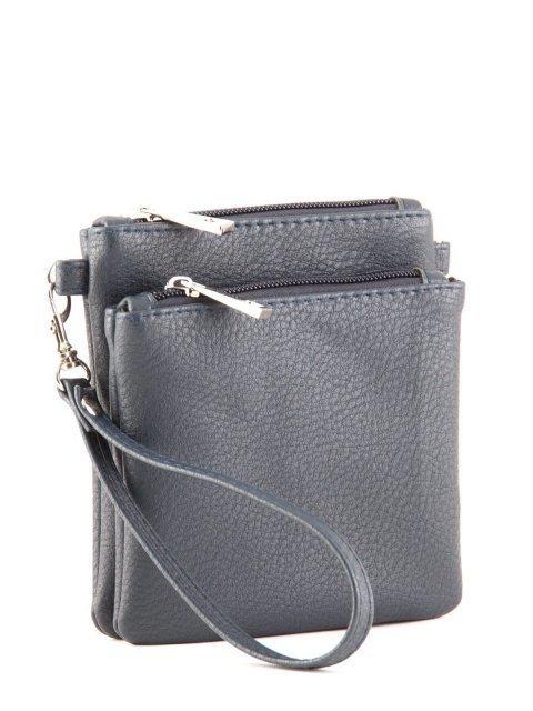 Синяя сумка планшет S.Lavia (Славия) - артикул: 893 97 70 - ракурс 1