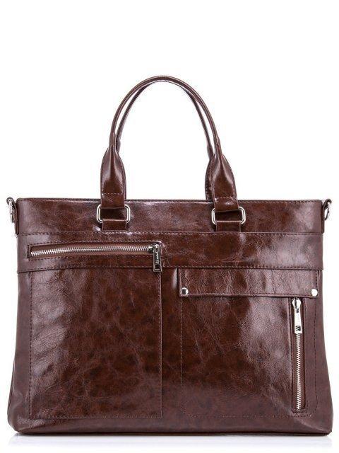 Коричневая сумка классическая S.Lavia - 2199.00 руб